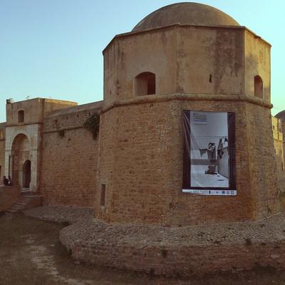 Rencontres Internationales De La Photographie De Ghar El Melh