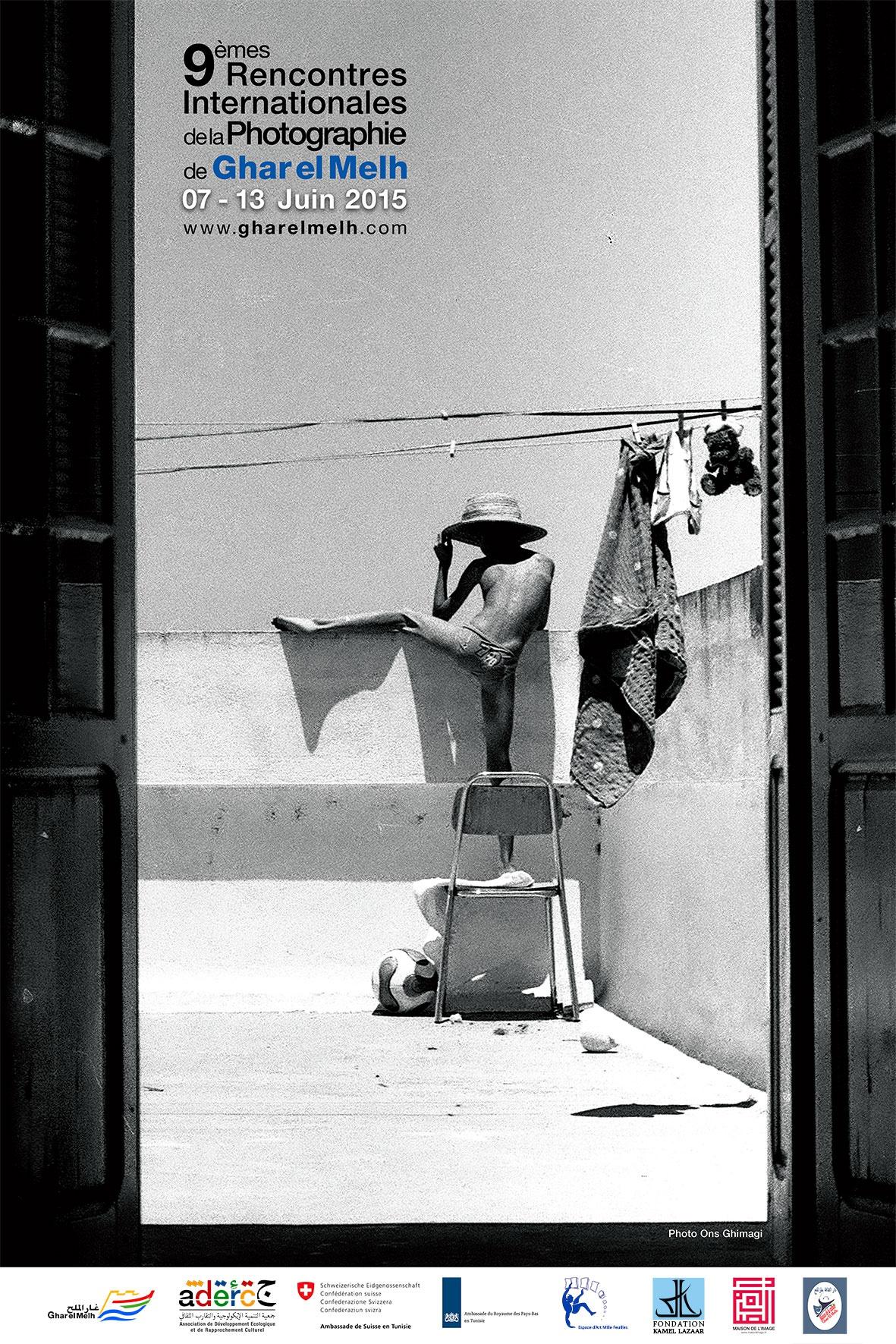 les rencontres internationales de la photographie de ghar el melh rencontre homme grande taille