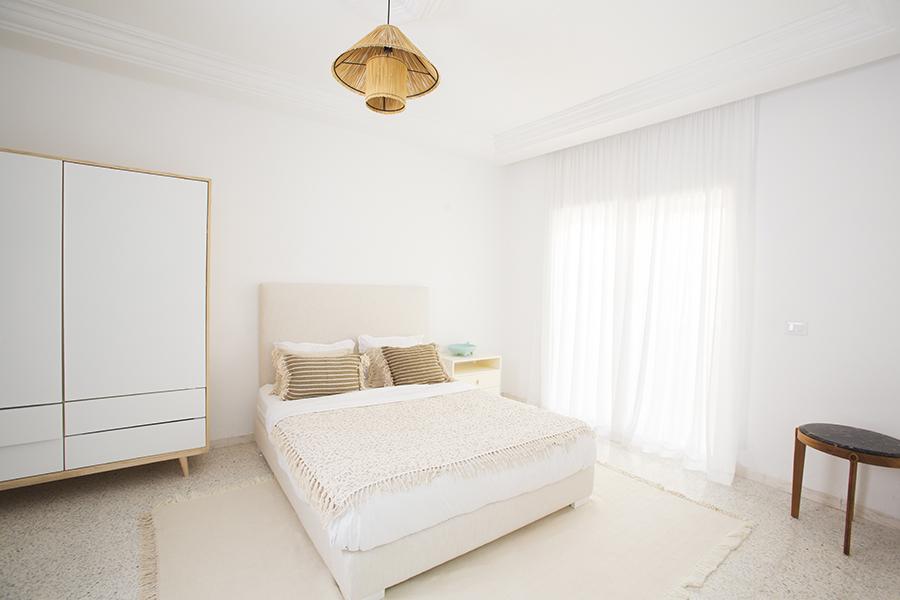 B7L9 Artist Residency - Room