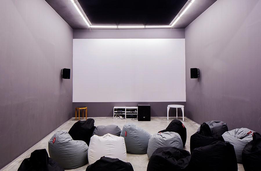 B7L9 Screening Room
