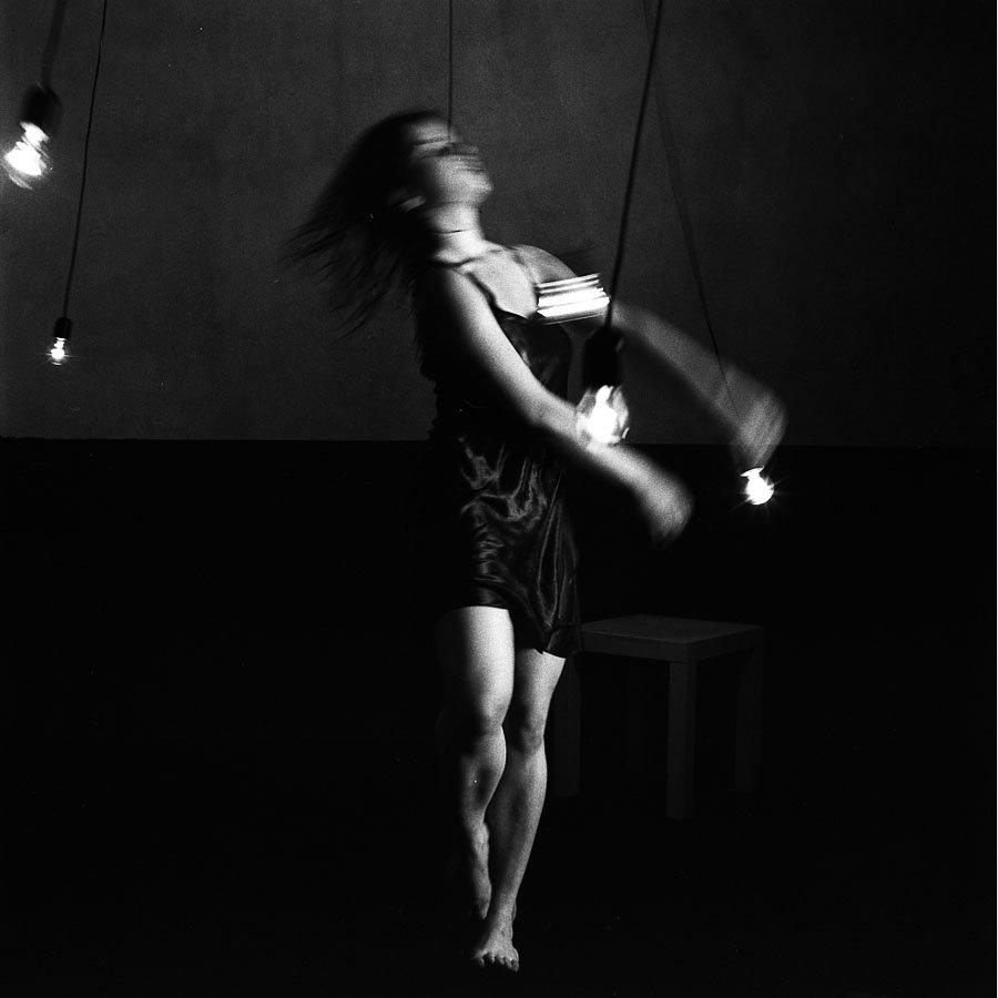 Hazem Berrabah, Sans Titre, 2011. Avec l'aimable autorisation de l'artiste et de la Fondation Lazaar.