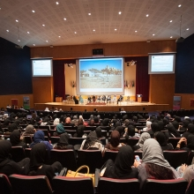 Global Contemporary Art and Its Networks, Dar Al Hekma University.