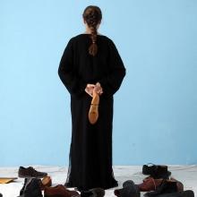 Hela Ammar, Absence, 2011. Avec l'aimable autorisation de l'artiste et de la Fondation Lazaar.