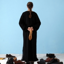 Hela Ammar, Absence, 2011. Courtesy the artist and Kamel Lazaar Foundation.
