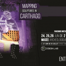 Mapping Sculptures in CARTHAGO